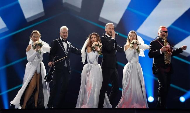 Μολδαβία (Eurovision 2017)