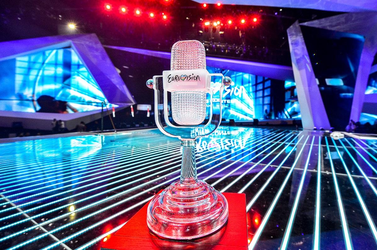 Eurovision 2020 Roterdam